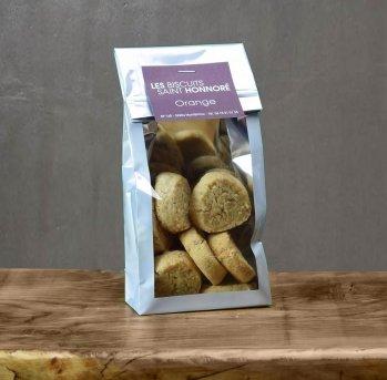 Biscuit au beurre Saint-Honnoré