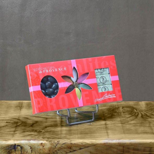 Boite spécialité de Provence - 85g
