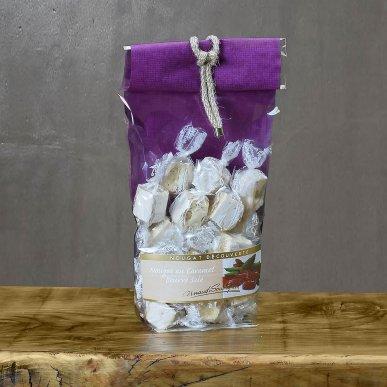 Nougat au caramel - sachet 200gr
