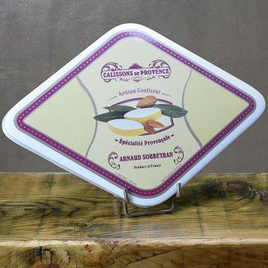 Calisson de Provence - boite 450gr