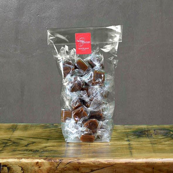Caramel au café - sachet 200gr