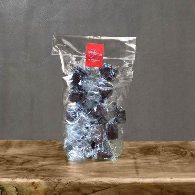 Caramel au chocolat - sachet 200gr