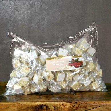 Nougat au caramel - vrac 1kg