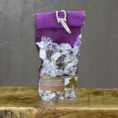 Nougat Chocolait Cannelle - Sachet papillote 200gr