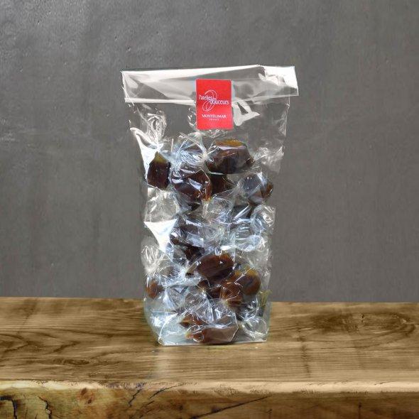 Caramel beurre salé - sachet 200gr